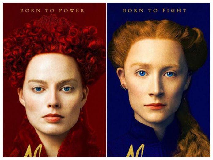 Появились первые постеры фильма