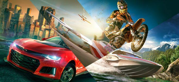 Проблемы решены — The Crew 2 вернулась в продажу на PS4
