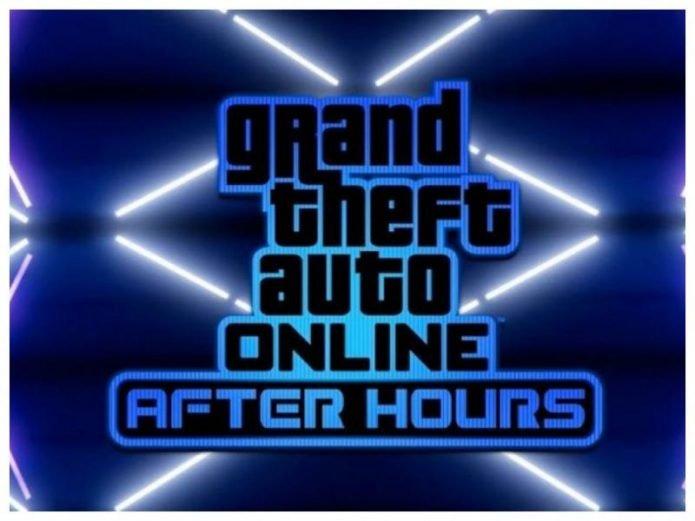 Раскройте все прелести клубной жизни в дополнении GTA Online: After Hours. С реальными диджеями!