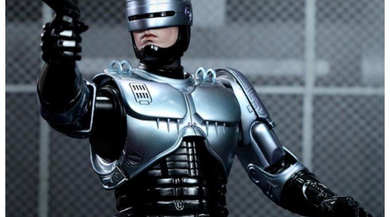 Скоро выйдет продолжение оригинального «Робокопа»