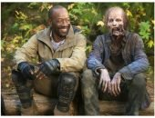 Создатели «Ходячих мертвецов» рассказали, почему решили показать в сериале Шепчущихся