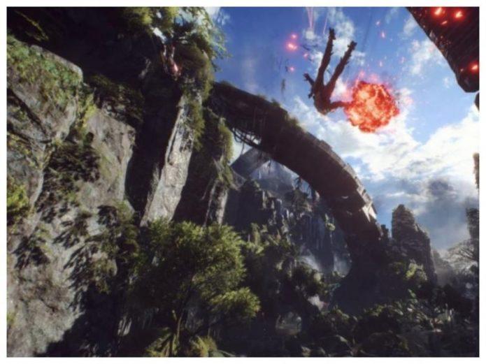 Стали известны подробности прохождения миссий в игре Anthem