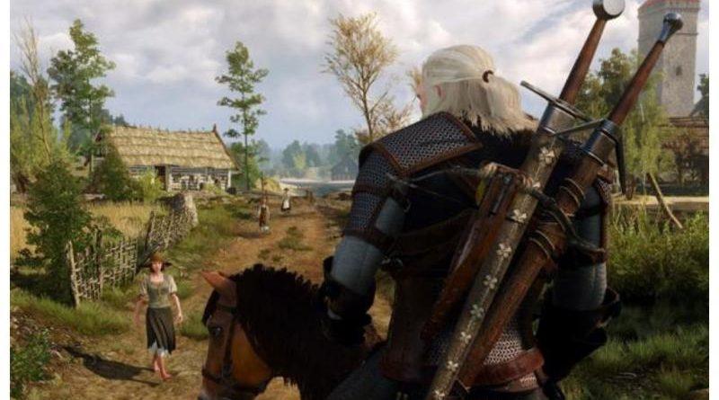 Стало известно, что игры The Witcher 4 не будет