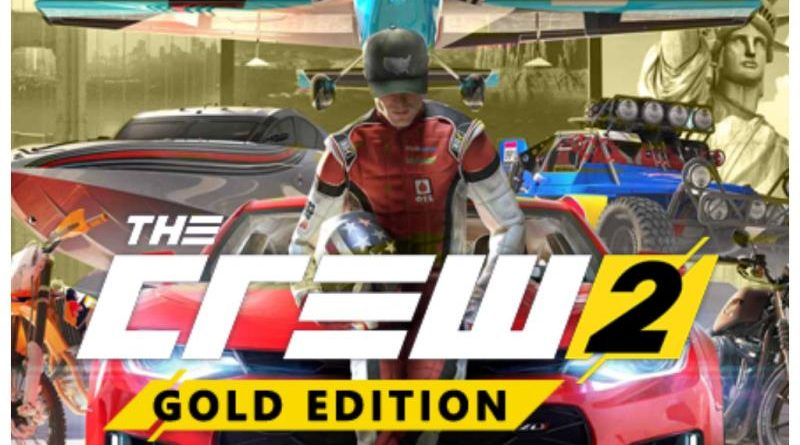 The Crew 2 вернулась в продажу на PS4