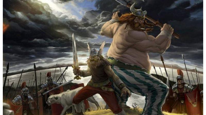 В 2019 году про Астерикса и Обеликса выйдет новая игра