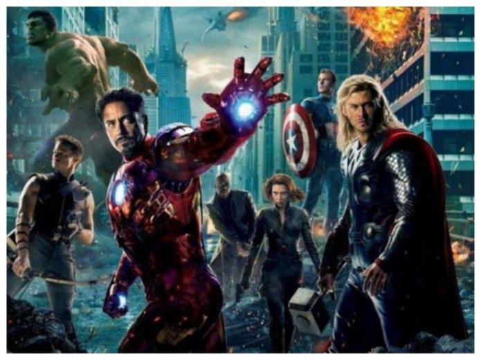 В фильмах Marvel замечена пасхалка на «Звездные войны»