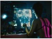 В мире Cyberpunk 2077