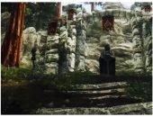 В новом трейлере Beyond Skyrim показали интересный Кватч