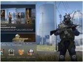 В основной клиент CS:GO добавлен Panorama UI