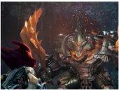 В Сети появился 11-минутный новый ролик геймплея Darksiders III