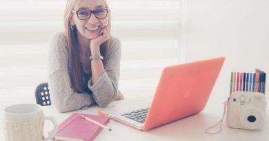 Как стать блогером?