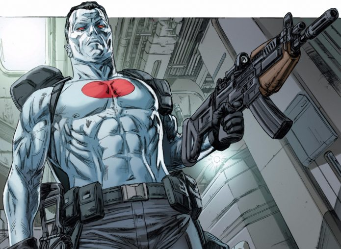 Bloodshot — суперсолдат без прошлого