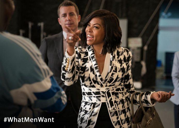 Комедия «Чего хотят женщины»