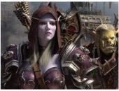 Новый тизер World of Warcraft: Battle For Azeroth