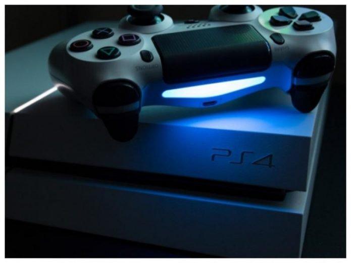 Отгрузки PS4 превысили показатели PS3