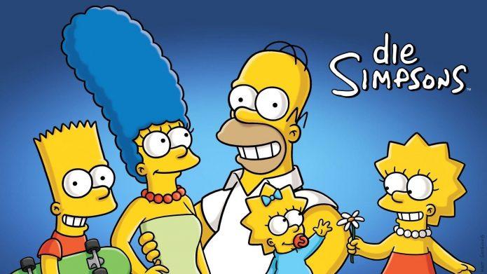 Сериал «Симпсоны»