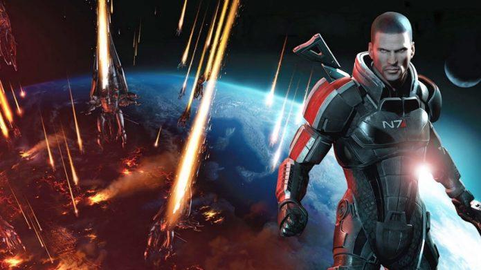 Студия уже работает над новой Mass Effect