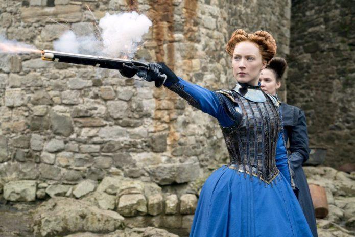 Мария — королева Шотландии