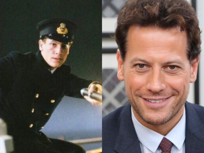 актеры титаника тогда и сейчас