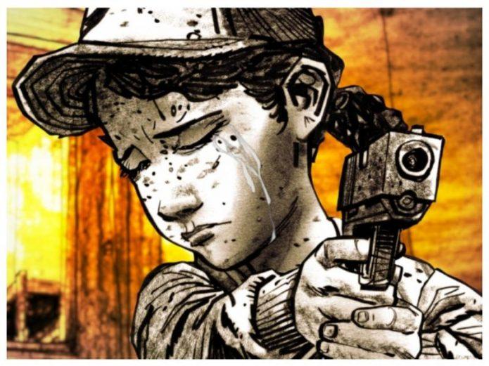 Telltale: The Walking Dead