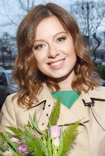 Юлия Савичева сейчас