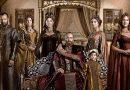 Киноляпы в сериале «Великолепный век»: фото и описание