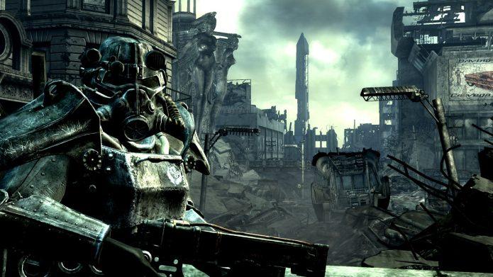 Братства Стали в Fallout 76