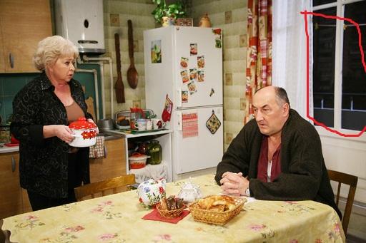 Галина Ивановна и Николай Петрович