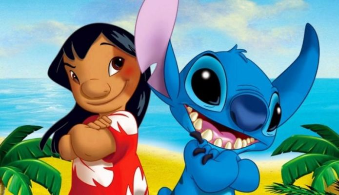 Disney создаст полнометражный мультфильм «Лило и Стич»