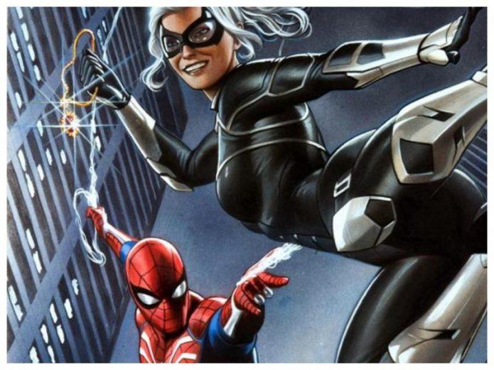 The Heist для Spider-Man
