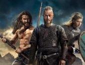 Сериал «Викинги»