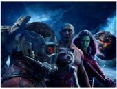 Стражи Галактики 3