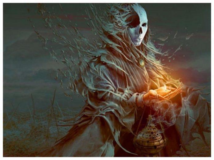 Tormentum — Dark Sorrow