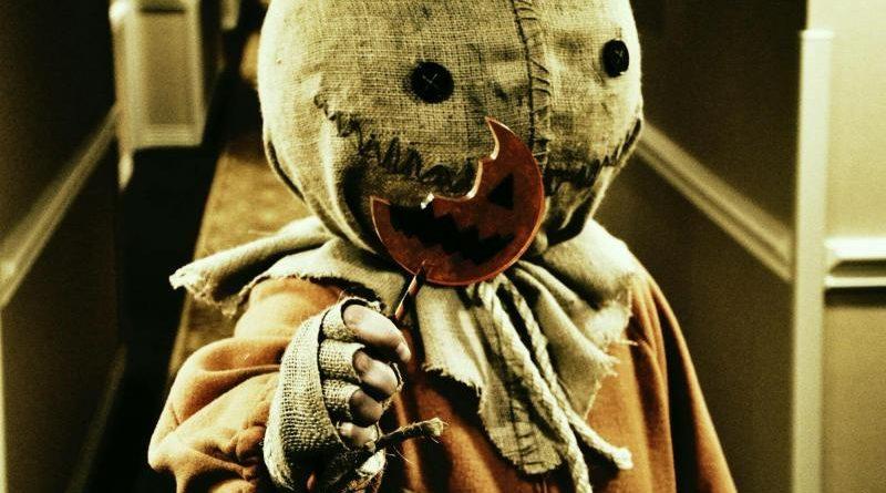 Страшно и смешно: лучшие фильмы про Хэллоуин