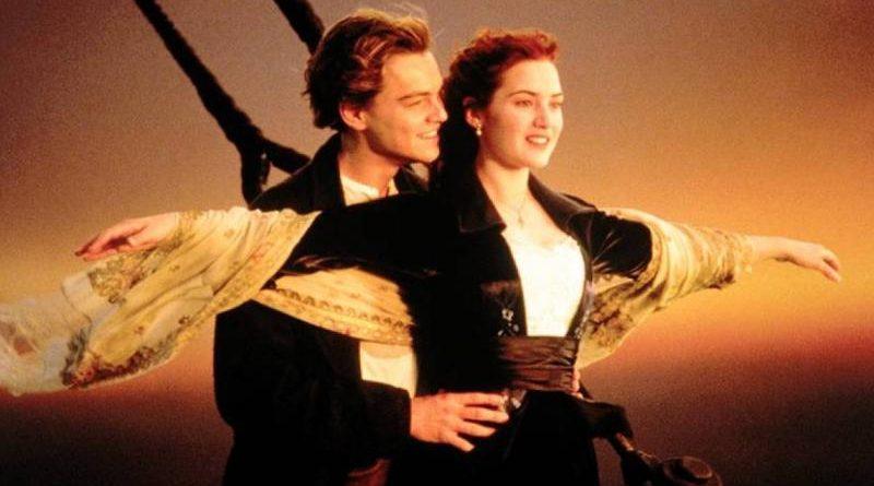 Киноляпы Титаника: как менялась палуба и исчезали звезды