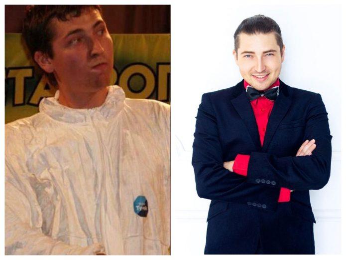 Михаил Кукота