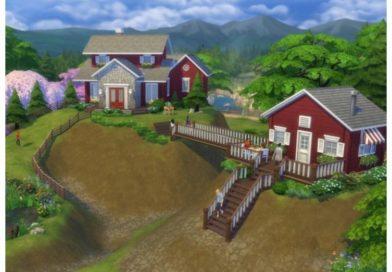 Игроки The Sims 4 начали свой «Путь к славе»