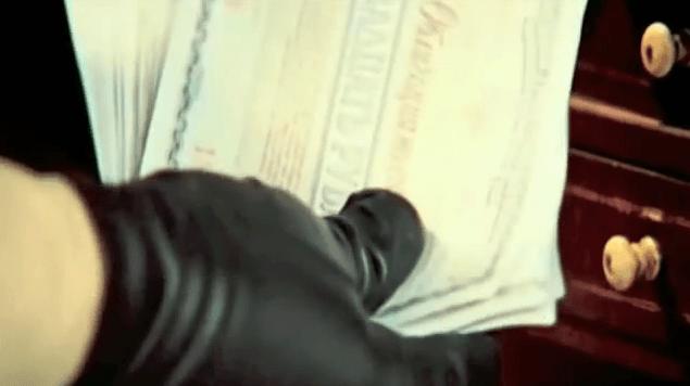 Милославский достает облигации