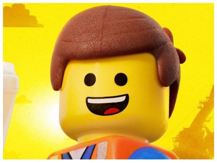 Лего Фильма 2