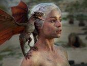 дейенерис и драконы