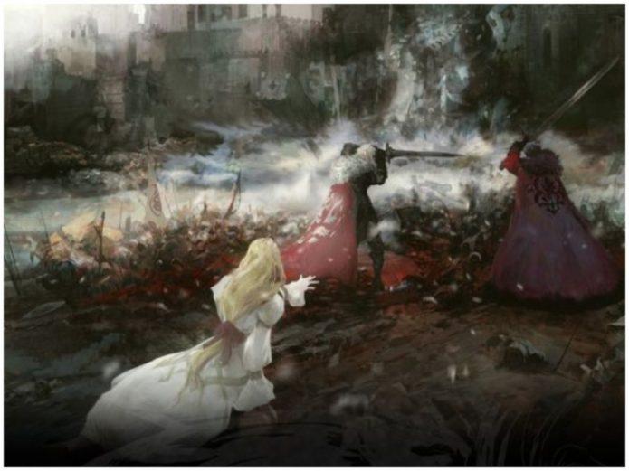 из серии Final Fantasy