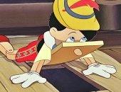 пиноккио и его отец