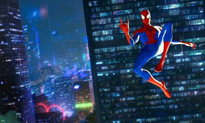 «Человек-паук: Через вселенные» - мультипликация, которая выйдет в декабре 2018 года