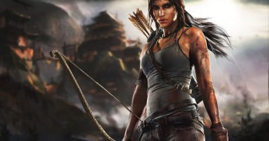 Одно лицо: персонажи игр и их реальные прототипы
