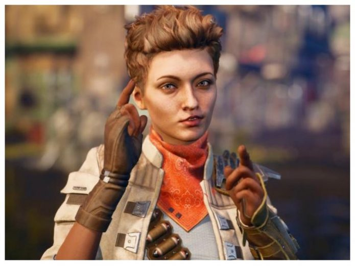 The Outer Worlds от Obsidian