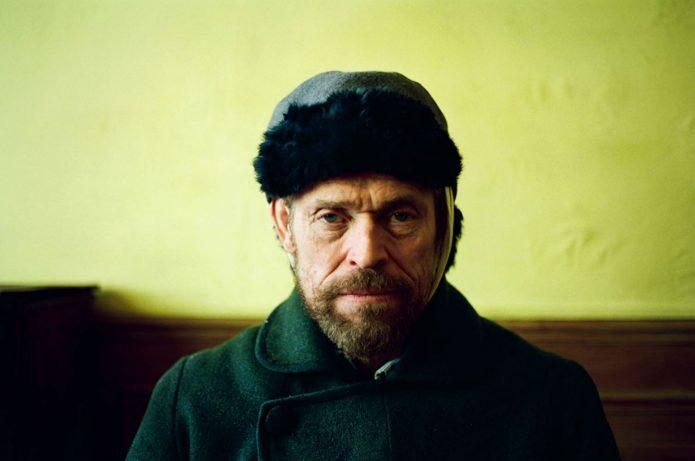 «Ван Гог. На пороге вечности»