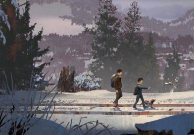 Второй эпизод Life is Strange 2 выйдет в конце января