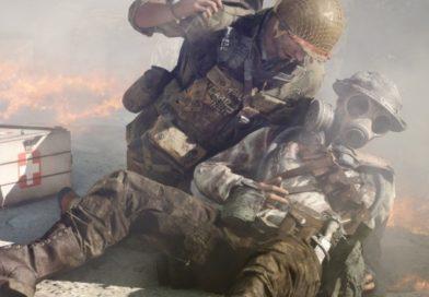 Авторы Battlefield V согласились вернуть прежний TTK