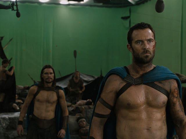 «300 спартанцев» до спецэффектов