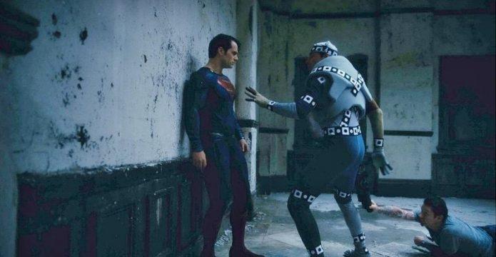 «Бэтмен против Супермена» до спецэффектов